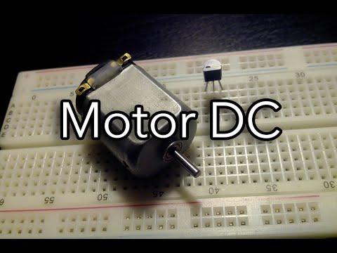 Motor DC Aprendiendo Arduino