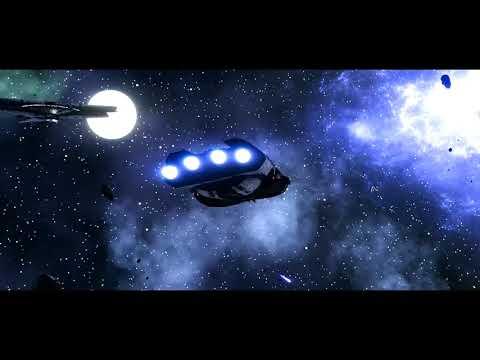 Battlestar Galactica Deadlock: Cylons v Colonials: Cerberus v Atlas Part 1 |