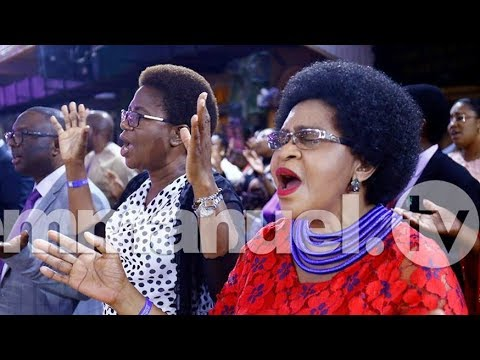 SCOAN 29/04/2018 Powerful worship and praise full section Emmanuel tv sunday service
