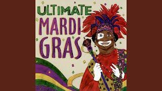 All In a Mardi Gras Day