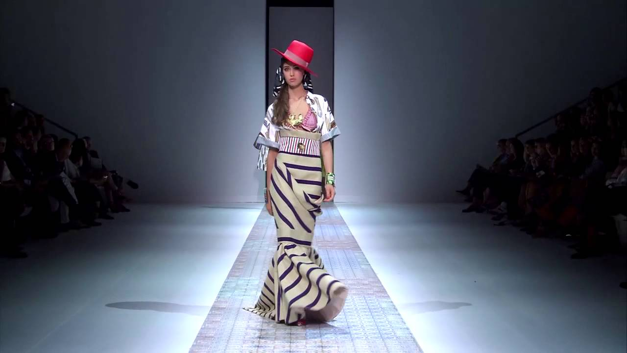 Around the World w/ Stella Jean x ITC Ethical Fashion ...