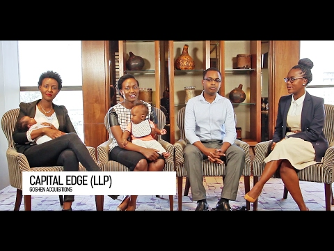 Interview With Capital Edge (LLP) - Own Land In Kenya