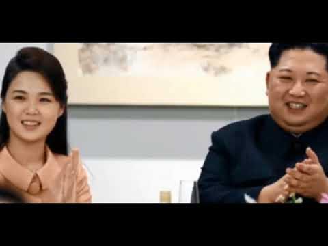 korea iSecrets of Kem Jong Un's wife, North Korea