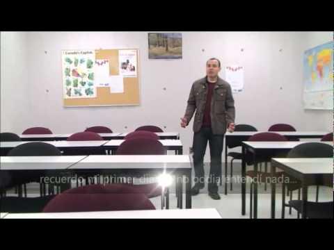 Video de Chino en Algonquin College