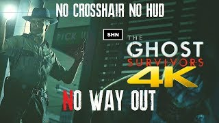 Resident Evil 2  Ghost Survivors No Way Out   4K60fps Walkthrough  No Commentary