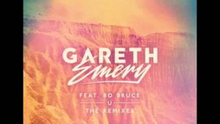 Gareth Emery Feat. Bo Bruce - U (Bryan Kearney Remix) [TWT 066 RIP]