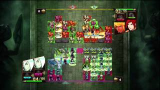 Might and Magic   Clash of Heroes 2v2