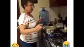 Trolleando a mama