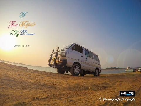 Photography expedition - Goa & Karnataka