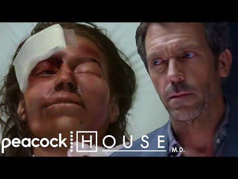 This Isn't Your Wife! | House M.D.