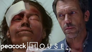 This Isn&#39t Your Wife! House M.D.