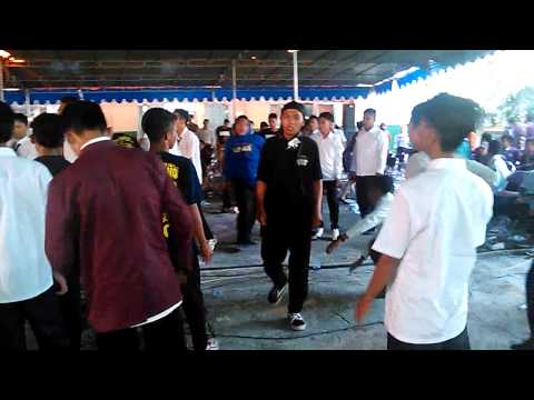 wisuda purna siswa SMK N 1 PURWOSARI || chees brur
