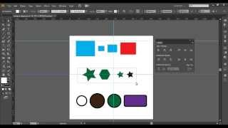 Ai CS6 Aligning Objects Selec and Artboard Tools(, 2014-02-07T04:55:22.000Z)