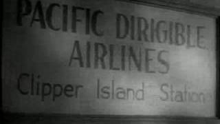 Robinson Crusoe of Clipper Island: Chapter 1 - The Mysterious Island (1936)