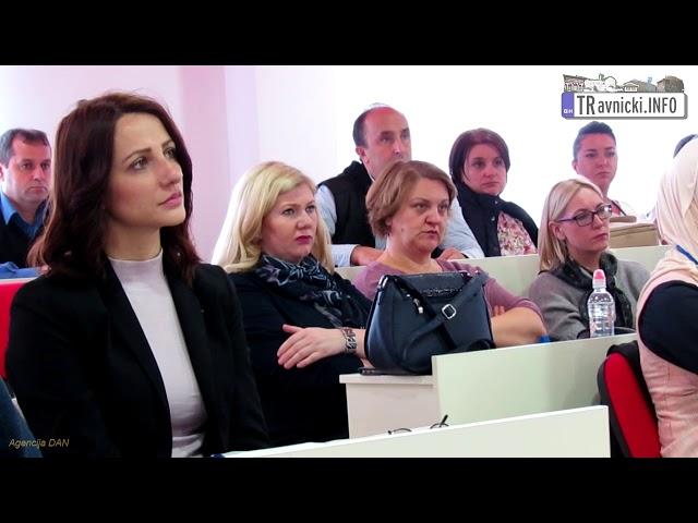 ANDRIĆEVI DANI 2017 Priča, pisac, čitalac - Dženan Kos