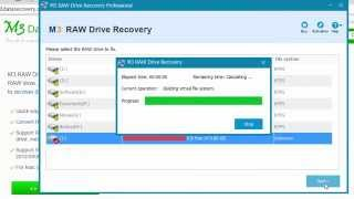 Chkdsk is not available for RAW drives/USB/external hard drive/SD card, how to fix?
