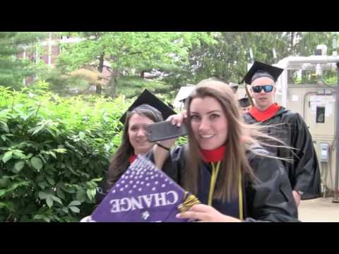 Engineering Graduation Gathering 2016