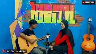 MENEPI - NGATMOMBILUNG ( ACOUSTIC VOVER BY DANDI OFFICIAL )
