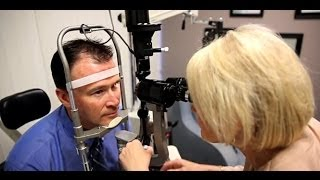 Dr. Alexandra Chebil - Lasik Eye Surgeon Orange County, Irvine