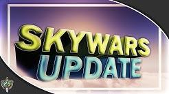 SkyWars-Update 😄   Minesucht.net