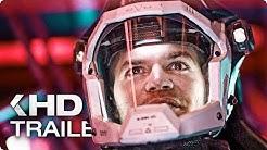 THE EXPANSE Staffel 2 Trailer German Deutsch (2018) Exklusiv