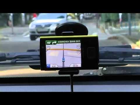 Обзор Garmin-ASUS nuvifone M20