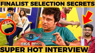 """Bigg Boss Voice கடவுள் கொடுத்த வரம்...""- Vijay Tv Voice Over Artist Gopi Nair Interview"