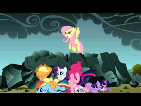 [MLP FiM] - What I'm Made Of