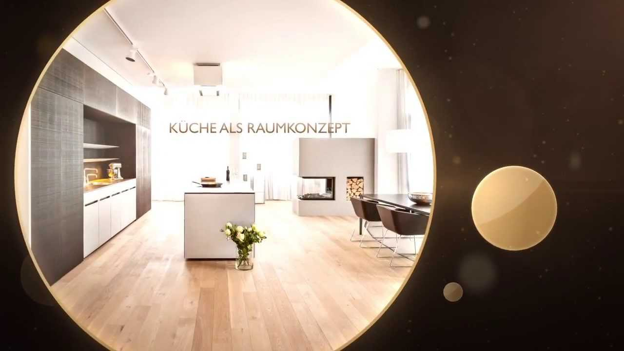 Swiss Kitchen Award 2013 - Bronze-Medaille geht an Orea AG - YouTube