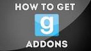 Addons auf euren Garrys Mod Server installieren  l Tutorial l l Nitrado l