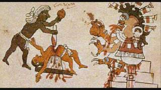 Blood Thristy Aliens or Imaginary Sun Gods?? (THE AZTECS)