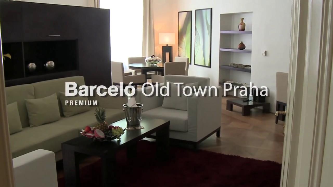 barcel old town praha designer rooms barcel hotel group