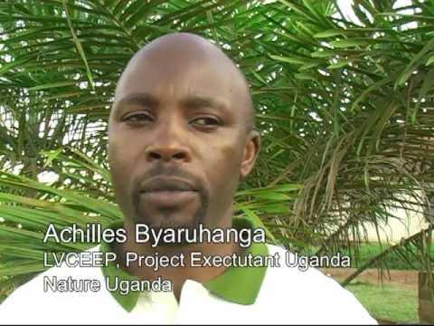 Lake Victoria Catchment Environmental Education Programme LVCEEP