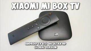 🧠 Мнение: Хороша ли Xiaomi Mi Box International с Android TV?