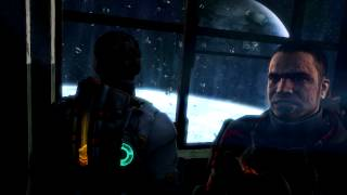 Dead Space 3 Gameplay PC (AMD Radeon HD 7520G)