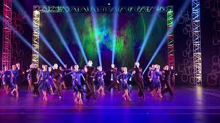 BYU Ballroom Dance Company Concert Finale 2018