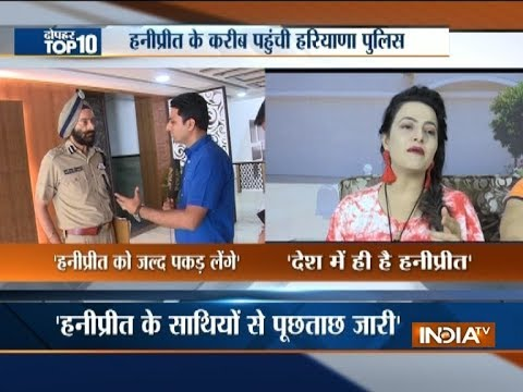 10 News in 10 Minutes | 22nd September, 2017