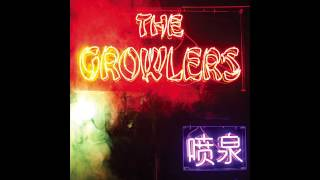 the growlers   black memories official