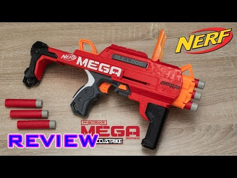 [REVIEW] Mega Accustrike Bulldog | Deploy 2.0?!