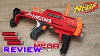 [REVIEW] Mega Accustrike Bulldog   Deploy 2.0?!