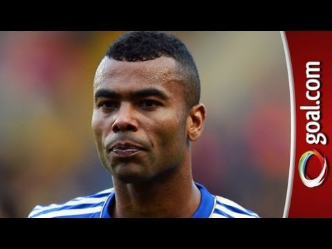 Ashley Cole fined by FA for Twitter tirade