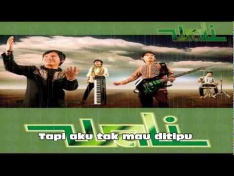 Wali - Cinta Itu Amanah HD With Lyric