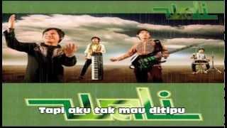 [3.15 MB] Wali - Cinta Itu Amanah HD With Lyric