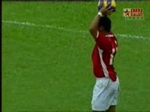 Tim Nasional Sepakbola Indonesia