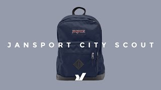 Jansport City Scout Backpack Thumbnail