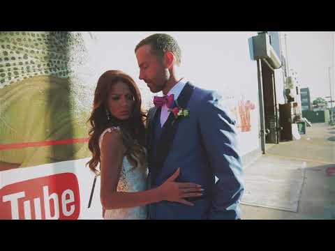 海外婚禮紀錄-Nicole & Mark