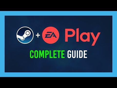 EA Play +