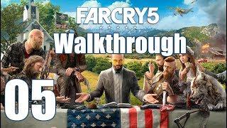 Far Cry 5 - Walkthrough Part 5: Right to Bear Arms