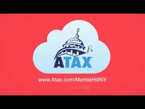 ATAX Marble Hill, Bronx, NY - Tax Time Again