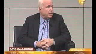 Спор Маккейна и Лаврова на Мюнхенской конференции